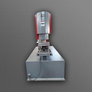 SeriesQ35YHydraulic Punching Machine